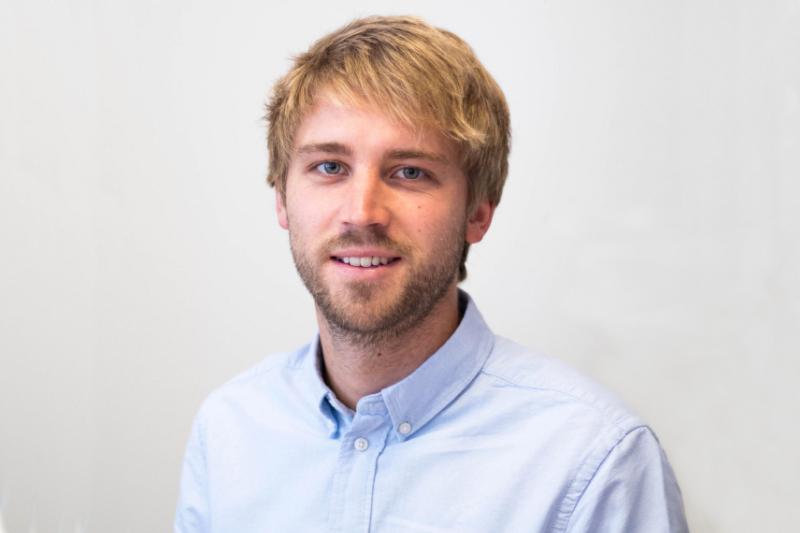 Christoph - Co Founder